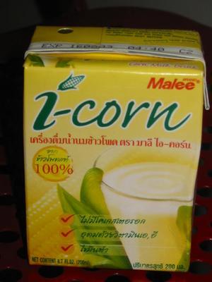 i-corn drink