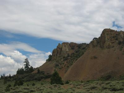 Small Hill